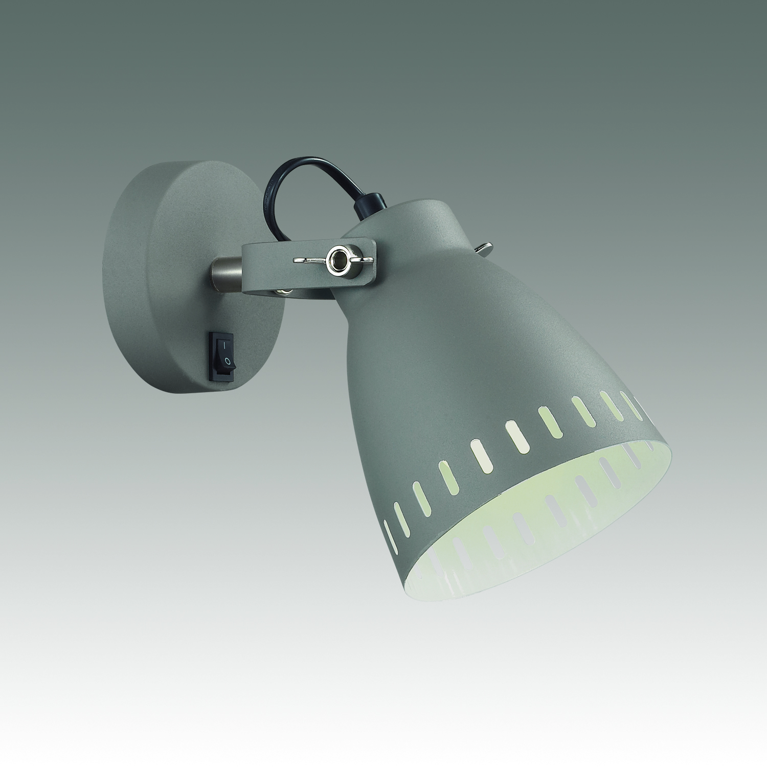 Подсветка  ODEON LIGHT арт. 3332/1W